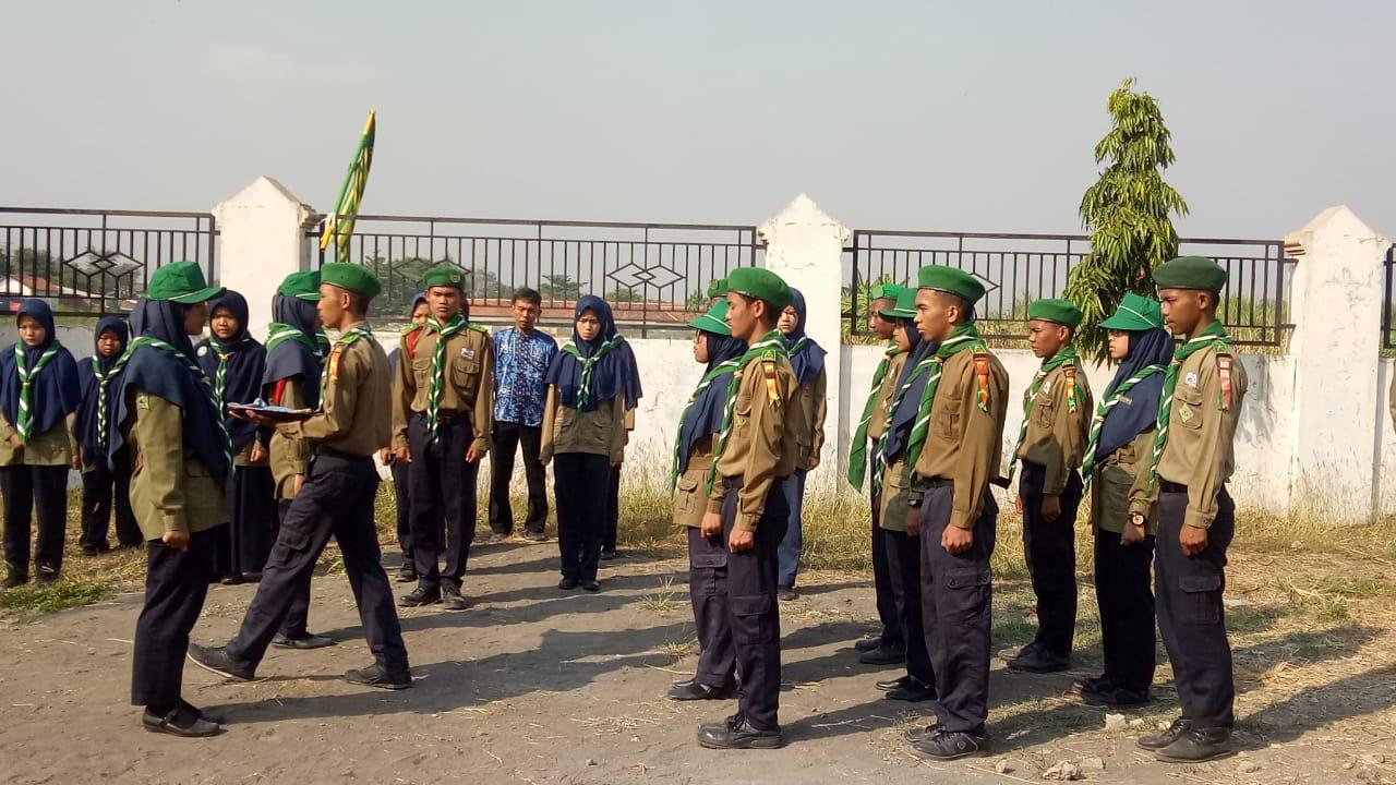 Gerakan Kepanduan Hisbul Wathan ( HW )
