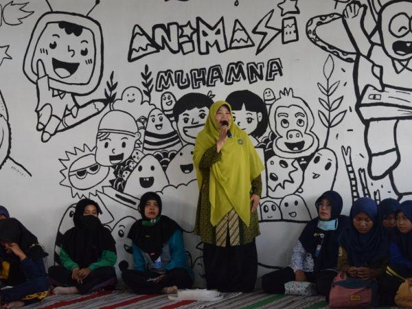 Kajian Rutin SMK Muhammadiyah Adiwerna