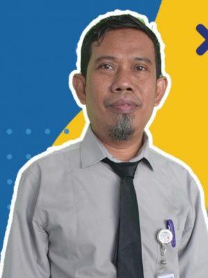 Arif Muswiyanto, S.Pd