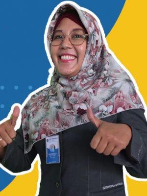 Siti Mutmainah, S.H