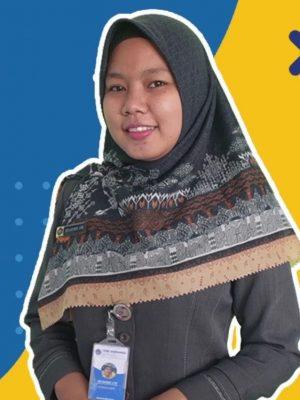 Siti Uviyanti, MM