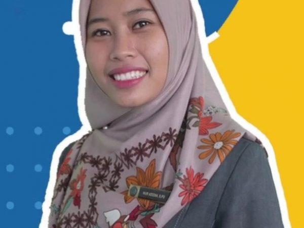 Nur Azizah, S.Pd