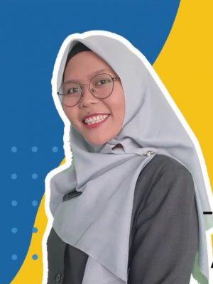 Eka Handayani, S.Pd